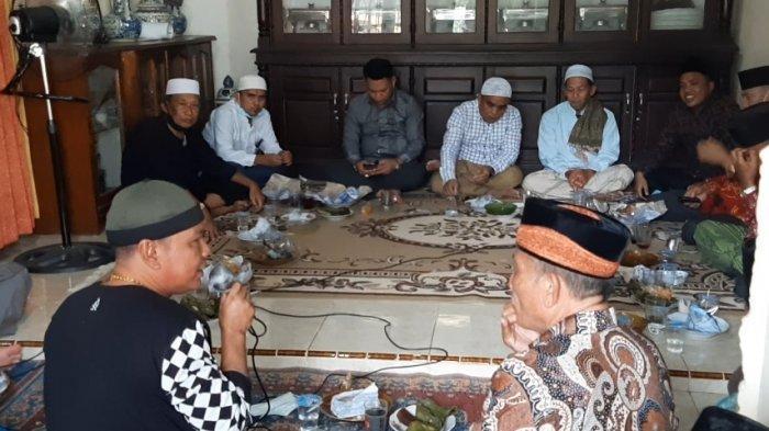 H Jasman Ajak Masyarakat Bungo Pilih SZ-Erick dan Fachrori-Syafril Nursal