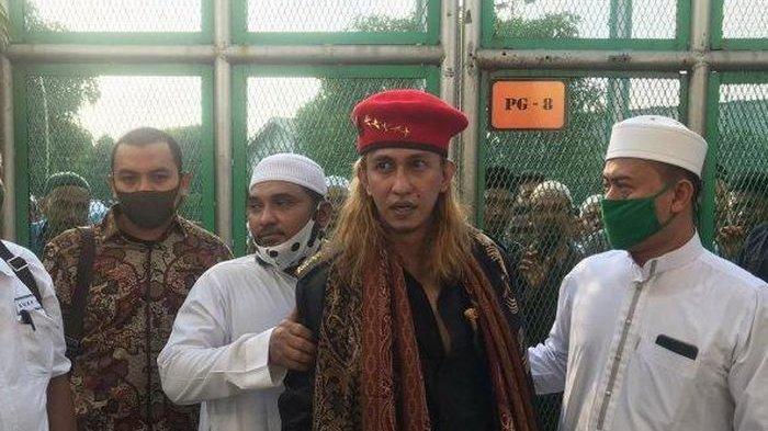 Baru 2 Hari Bebas, Habib Bahar bin Smith Harus Masuk Lagi ke Dalam Sel, Pengacara Duga Karena Ini