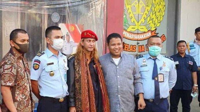 Bahar bin Smith Kembali Ditetapkan Polisi Jadi Tersangka, Ini Kasus Yang Menjeratnya