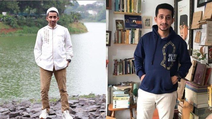 Sering Dianggap Habib Palsu, Inilah Sosok Habib Husein Jafar Al Hadar yang Digemari Anak Muda