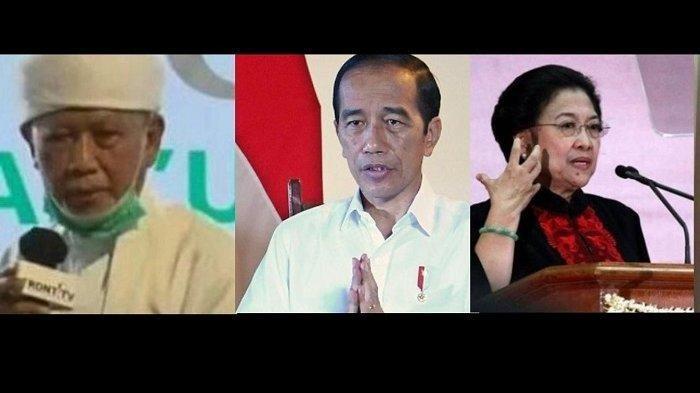 Habib Idrus Ikut Jadi Tersangka Kerumunan Petamburan, Pernah Doakan Jokowi & Megawati Berumur Pendek