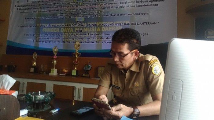 Tahun Ini Penerimaan PPPK di Tanjung Jabung Timur Belum Pasti, Masih Terkendala Anggaran