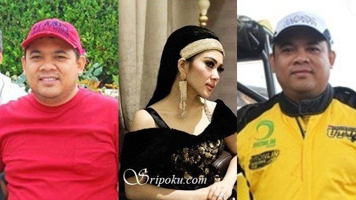 Suaminya Diisukan Dekat dengan Syahrini, Sosok Istri Haji Isam Ternyata Tak Kalah Cantik dari Incess
