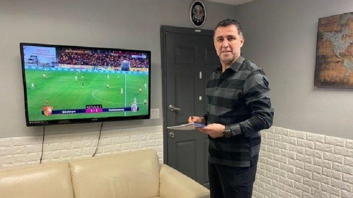 Begini Nasib Sosok Pencetak Gol Tercepat Piala Dunia, Hakan Sukur Diketahui Jadi Driver Online