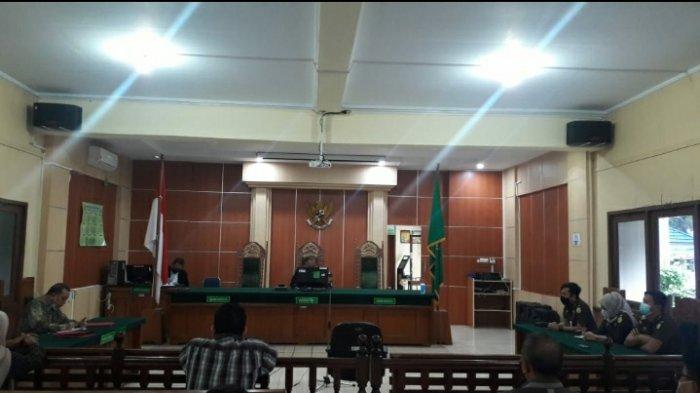 BREAKING NEWS: Hakim Tolak Praperadilan yang Diajukan Mantan Kepala BPPRD Kota Jambi