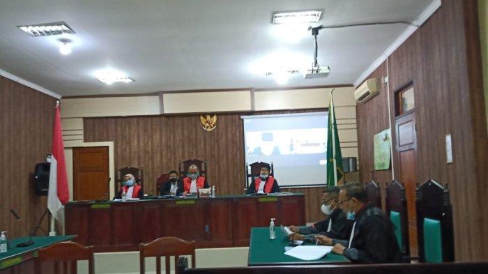 Hakim Tolak Penangguhan Penahanan Budi Azwar dalam Persidangan Ketiga Kasus Pencurian TBS Sawit