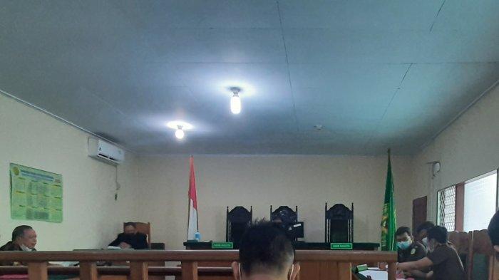 Hakim Prapedadilan Kasus di BPPRD Kota Jambi Agendakan Sidang Selesai dalam Tujuh Hari Kerja