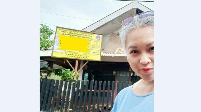 Nasib Anak-anak Kasino Warkop DKI Sepeninggal Ayahnya, Kini hanya Jualan Kue