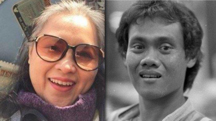 Hanna, Anak Tunggal Kasino Warkop DKI yang Harus Berjualan Kue Karena Ikuti Pesan Terakhir Sang Ayah