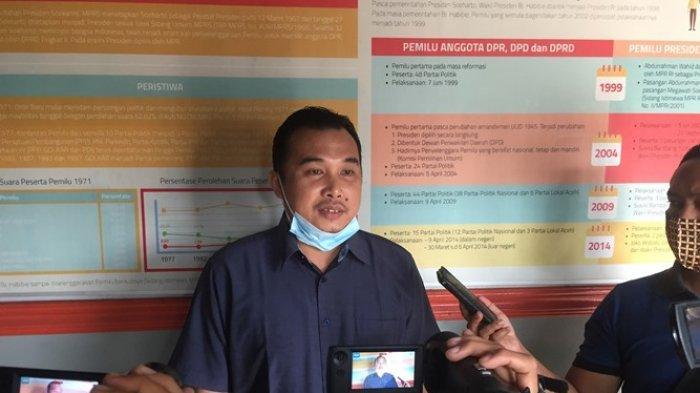 Partisipasi Pemilih Pilkada Batanghari dan Pilgub Jambi Melampaui Target Nasional