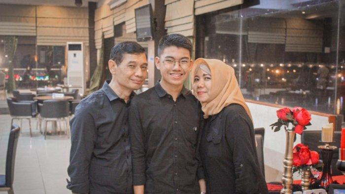 Hardya Ariyadi, Penyanyi Muda Asal Jambi yang Tengah Sibuk Persiapkan Mini Album