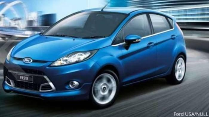 Harga Mobil Bekas Ford Fiesta November 2020, Makin Murah Mulai Rp 60 Juta, Ini Spesifikasinya