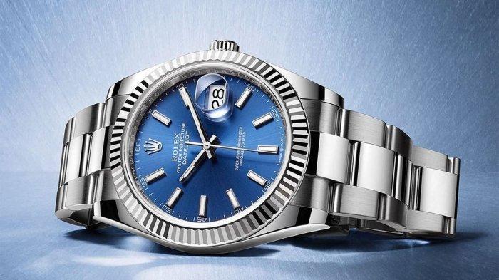 Daftar Harga Jam Tangan Rolex Model Datejust s/d Daytona Cosmograph Ratusan Juta Rupiah