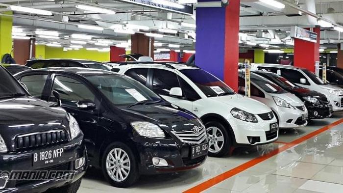 Harga Mobil Bekas di Bawah Rp 100 Juta - Terios Rp 75 Juta, Sirion Rp 80 Juta, Mazda Rp 70 Juta