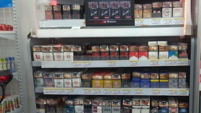 Perokok Harus Tahu Ini, Tahun Depan Tarif Cukai Rokok Bakal Naik