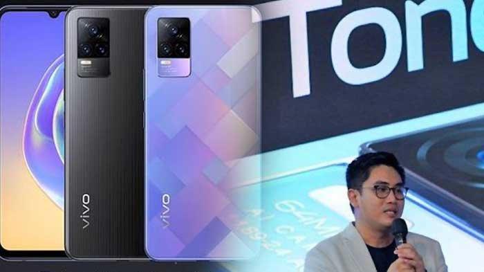 Daftar Harga HP Vivo terbaru Lengkap Spesfikasi Bulan Juli 2021 Mulai Rp 1 Jutaan