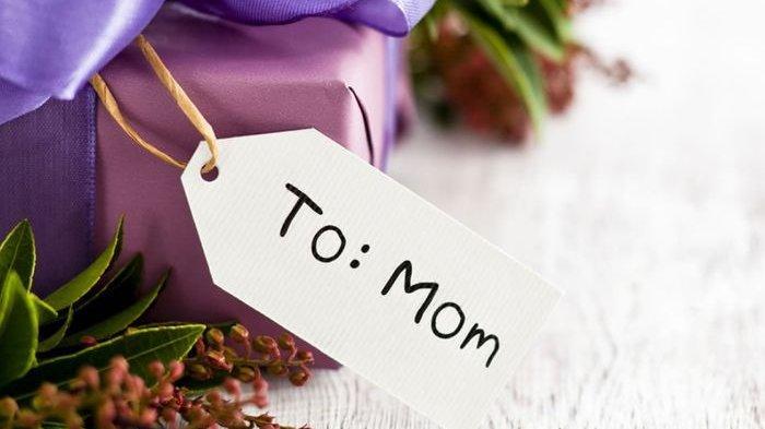 Kumpulan Kado Spesial untuk Ibu Tercinta di hari Ibu 22 Desember 2020, Nggak Harus Mahal dan Mewah