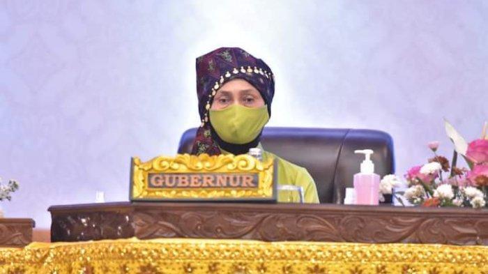Pj Gubernur Jambi Dr Hari Nur Cahya Murni.