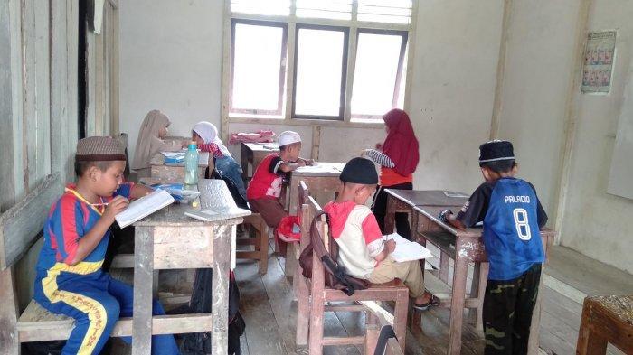 Hari Ini Belajar Tatap Muka Digelar, Disdik Tanjabtim Tidak Paksa Siswa Ke Sekolah