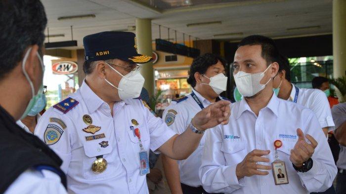 Ada 3 Mesin GeNose C-19 Beroperasi di Bandara Jambi, Traveler Tak Usah Khawatir, Harganya Terjangkau