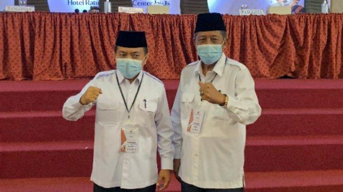 Al Haris Langsung Kerja Usai Dilantik Presiden Jokowi Jadi Gubernur Jambi, Ini Tugas Pertamanya