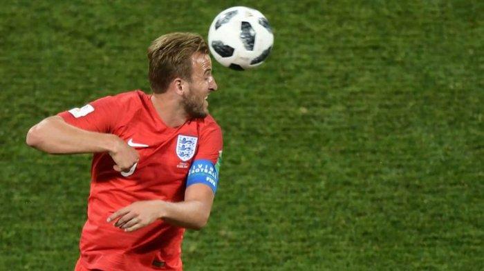 The Three Lions Telah Menghasilkan Lima Gol dari Kepala Pemainnya