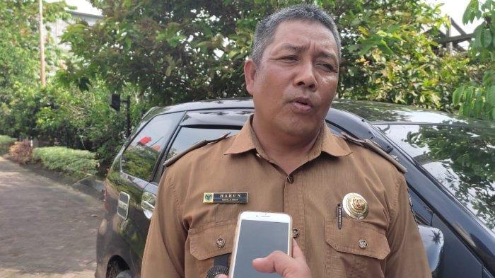 Kades Kubu Kandang Tagih PT HAL Pembayaran Senilai Puluhan Juta