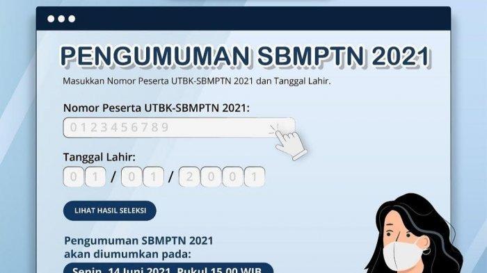 Peserta Lulus SBMPTN Bisa Segera Daftar Ulang, Informasi Disosialisasikan di Laman Unja