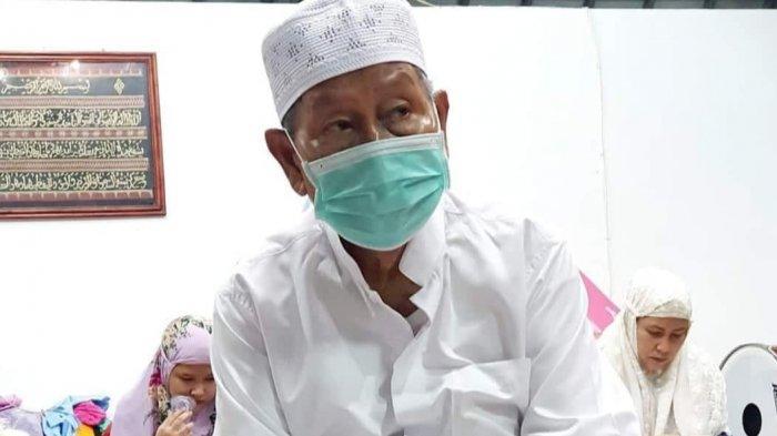 Sosok Hasip Kalamuddin Syam di Mata Masyarakat Desa Matagual, Dikenal Sangat Disegani Warga