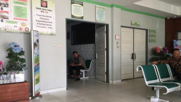 Hati-hati, Sudah Banyak Menyerang Usia Muda, Tren Penyakit Tidak Menular Meningkat di Kota Jambi