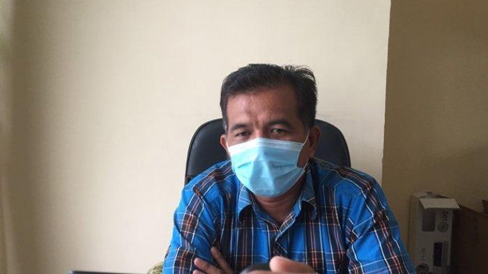 Salat Tarawih di Batanghari Dibolehkan, Masyarakat Diwajibkan Patuhi Protokol Kesehatan