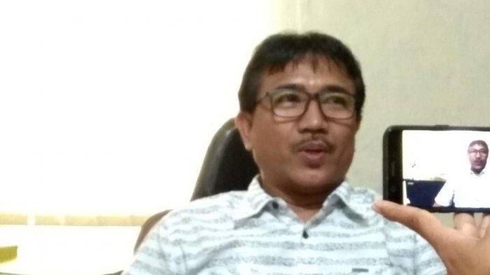 Laporan Hendri Novrizal Caleg PAN Untuk DPRD Bungo dikabarkan Sudah Diregister DKPP