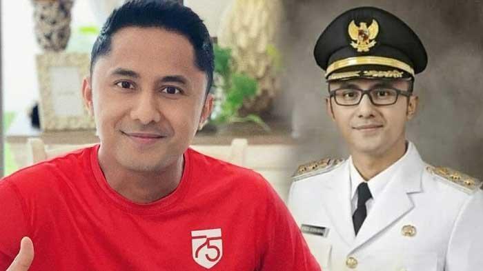 Hengky Kurniawan berpeluang jadi Bupati Bandung Barat