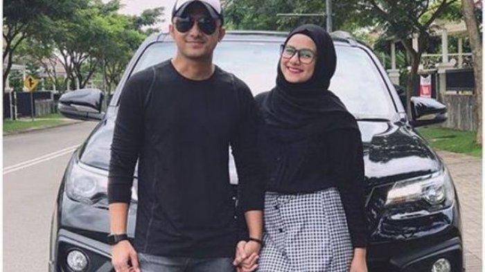 Kabar Terkini Istri Henky Kurniawan Setelah Jadi Pejabat, Tak Malu Makan di Pinggir Jalan