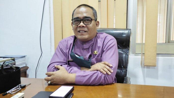 Ratusan Pelaku UMKM Terima Dana Stimulan Rp 1,2 Juta dari Pemkab Batanghari