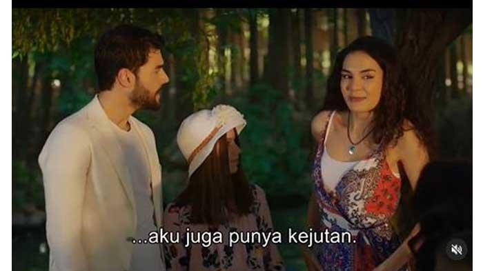 Hercai Season 3 Episode Terakhir, Reyyan dan Miran Akan Memiliki Anak Lagi