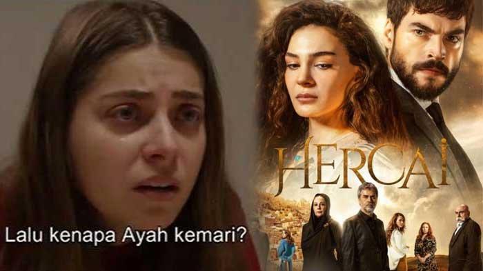 Sinopsis Hercai Season 3 Episode 20 Juni 2021 Pukul 19.00 WIB, Yaren Ditangkap Polisi