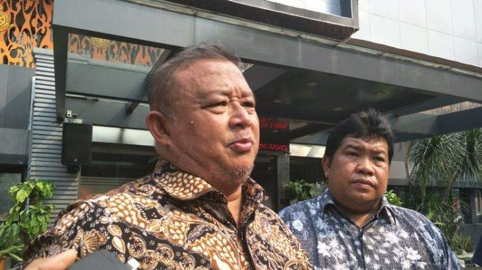 Dukung Penghapusan Hak Memilih-Dipilih Eks Anggota Ormas yang Dilarang Negara, Hermawi Bersikap