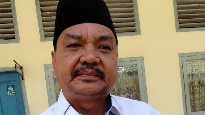 Dewan Sarolangun Pertanyakan Rencana Pembangunan Pabrik Semen Baturaja yang Tak Kunjung Terealisasi