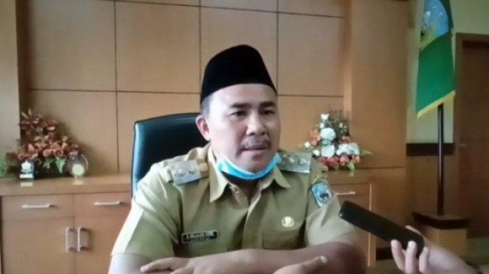 Prokes Makin Minim, Wabup Sarolangun Minta Camat Berperan Memberi Pengertian