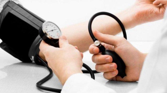Gejala Tekanan Darah Tinggi - Tak Selalu Sakit Kepala Jadi Tanda Hipertensi, Muka Memerah, Pusing
