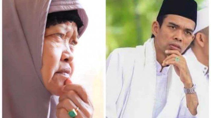 Pascasang Ibu Wafat, Ustaz Abdul Somad Akan Temui Jamaahnya di Jambi Minggu Depan, Catat Jadwalnya