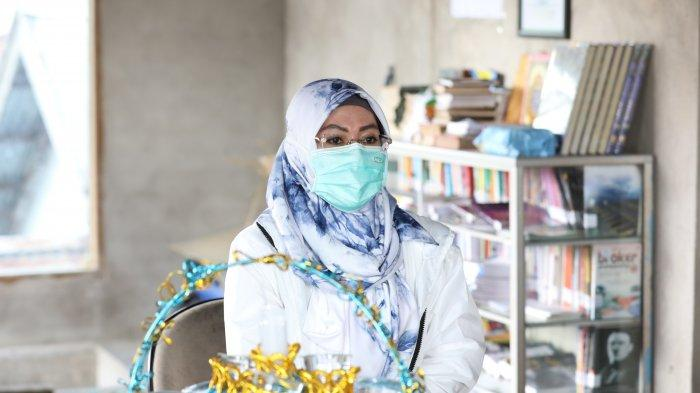 Melihat Kiprah Saniatul Lativa Sebagai Anggota DPR RI, Ingin Buktikan Perempuan Jambi Mampu Bersaing