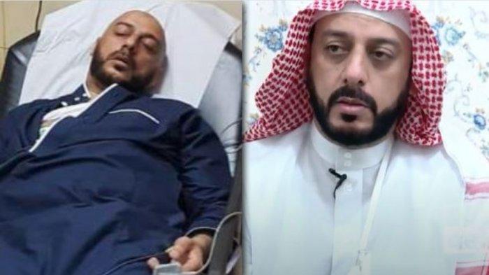 Rekaman Video Syekh Ali Jaber Sebelum meninggal Jadi Sorotan: Jangan Sampai Nabi Muhammad Kecewa!