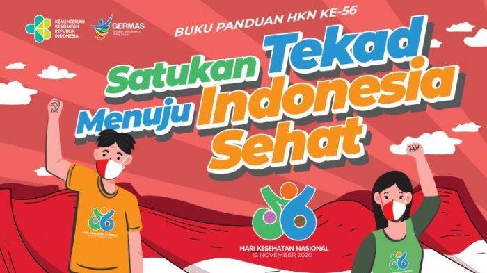 Hari Kesehatan Nasional 12 November 2020 di Era Pandemi Covid-19, Momentum Refleksi Bagi Indonesia