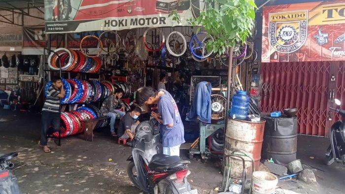 Hoki Motor Hadirkan Program Hoki Motor Online Bagi Konsumen di Jambi