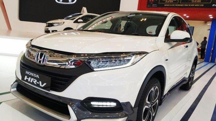 Harga Mobil Baru Honda HR-V Januari 2021, Mulai Rp 300 Jutaan
