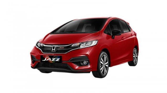 Daftar Harga Honda Jazz Bekas Mulai Rp 65 Jutaan Pekan Ini, Cek Selengkapnya