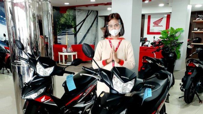 Semakin Berkelas dan Sporty bersama Honda Supra X 125 FI