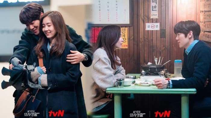 Hospital Playlist 2 Sub Indo Episode 2: Hubungan Jeong Won dan Gyeo Wool Dicurigai Jun Wan